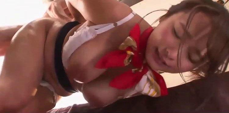 白石茉莉奈 ムチムチお姉さんが優しく抜いてくれる癒しエステ・・・。 サムネイル画像
