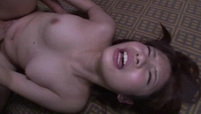 145㎝しかない肉付きのいいちょいムチ娘を感じさせまくるっ!! サムネイル画像