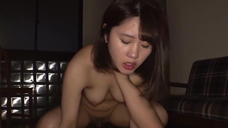 葉月りの ミニマム女性が首絞め鬼突きセックスで痙攣しまくる… サムネイル画像