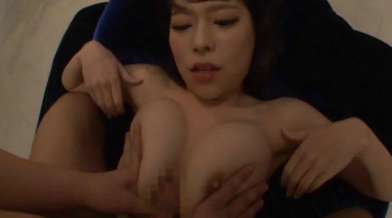 白石りん たわわな巨乳お姉さんとの主観セックスがエロくて抜けるwww サムネイル画像