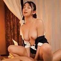 『梓ヒカリ 巨乳エステシャンがおっぱいを密着させて誘惑エステ!!』の紹介画像