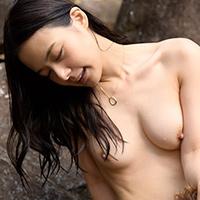 『吉高寧々 露天風呂でプライベートで来ているようなラブラブセックス!!』の紹介画像