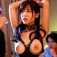 『桜空もも 彼に見られながら調教3Pで感じまくる巨乳な彼女さん…。』の紹介画像