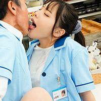 『白桃はな オヤジチンポに中出しされるコンビニバイト女子大生ww』の紹介画像