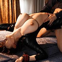 『鷲尾めい 捕まって性奴隷に調教される巨乳捜査官…。』の紹介画像