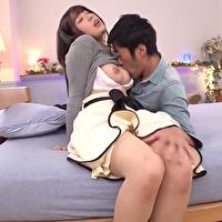 女性のための動画'鮫島さんにねっとりと胸やアソコを舐められ何度も挿入ピストンされるといやらしく喘いで絶頂を味わう女の子。の紹介サムネイル画像'