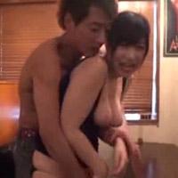 女性のための動画'沢井亮さんにインタビュー撮影されていたらポージンズがだんだん怪しくなってきていつの間にか身体を触られて…