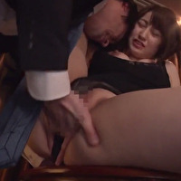 女性のための動画「同窓会で再会した奥さんの身体を大樹くんが強引に弄り愛撫して挿入するとダメと言いながら何度も果ててしまう。」のサムネイル画像