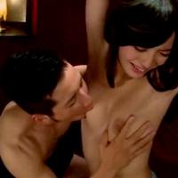 女性のための動画「大沢真司くんにバンザイの状態で縛られて舐め回されてゾクゾクしちゃう彼女」のサムネイル画像