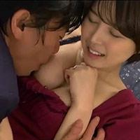 美しさと可愛さを兼ねそなえたショートカット美女が、愛する夫のために田淵正浩さんとちょっと強引にえっちしちゃいます。