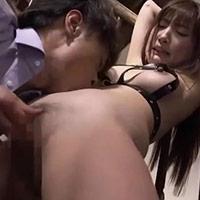 「私をMにして下さい」大好きな大島丈さんの性癖がSMだと知った彼女は、自らMになることを懇願して…