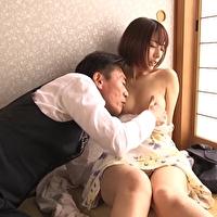 夫の不祥事から始まった上司田渕さんとの禁断の関係!嫌がりつつも大人の男のテクに抗えなくなっちゃいます。 - イメージ画像