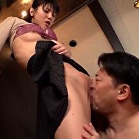 吉村さんと舐めて舐められての応酬合戦。唾液と愛液で全身どろどろになるまでセックスしちゃう女の子。 - イメージ画像
