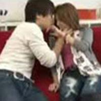鈴木一徹くんとソファでキスいっぱいな密着イチャラブ恋人エッチ